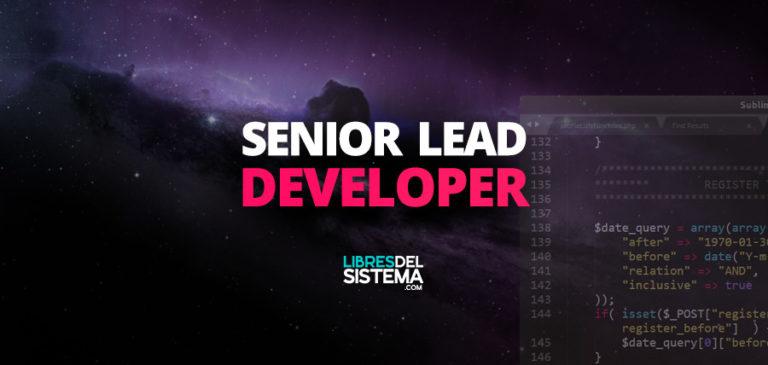 senior-full-stack-developer