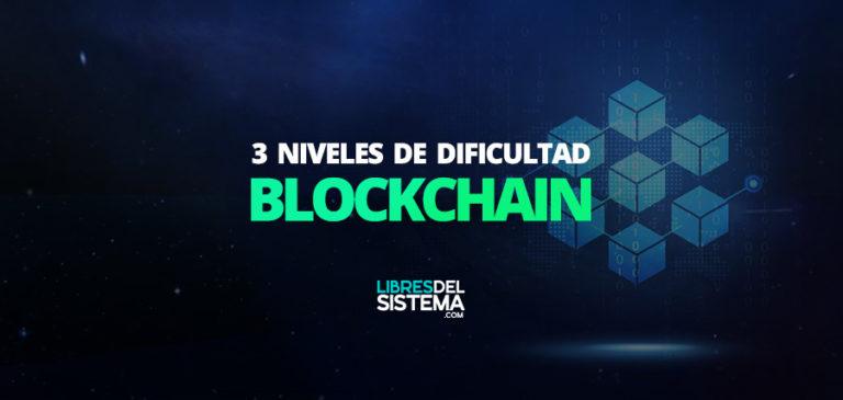 que-es-blockchain-niveles-dificultad